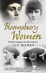 Bloomsbury Women: Distinct Figures in Life and Art