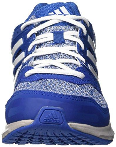 adidas Questar M, Running homme Azul / Blanco (Eqtazu / Ftwbla / Eqtazu)