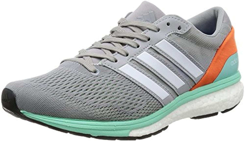 Adidas - Adizero Boston 6 W, W, W, Scarpe da Corsa Donna   modello di moda    Uomini/Donne Scarpa  606338
