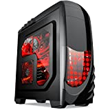 Megaport High End Gaming PC Intel Core i7-7700 4 x 4.20 GHz Turbo • Nvidia GeForce GTX1060 • 8GB DDR4 2133 • Windows 10 • 1TB • WLAN gamer pc computer desktop pc gaming computer rechner kaby lake