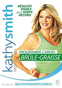 Kathy smith, cardio blûle graisse