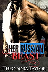 Her Russian Beast: 50 Loving States, New Mexico (English Edition)