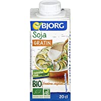 Bjorg - Riz soja à legumes bio - Le sachet de 250g - Pirx Unitaire - Livraison Gratuit Sous 3 Jours