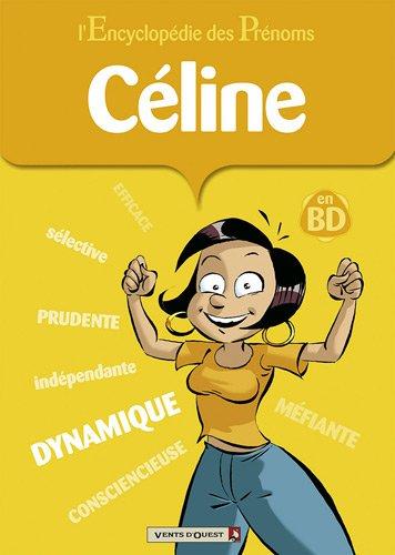 Céline en bandes dessinées