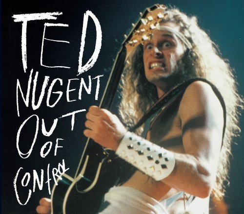 Out of Control Box set Edition by Nugent, Ted (1998) Audio CD