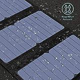 BigBlue 28W tragbar Solar Ladegerät 2-Port USB - 4