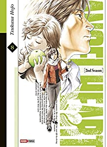 Angel Heart - Saison 2 Edition simple Tome 8