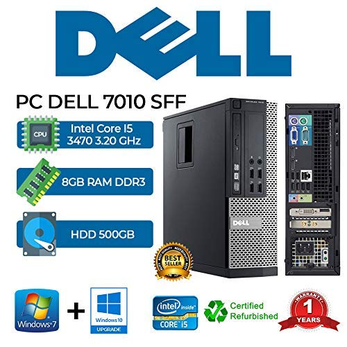 8 GB Desktop
