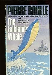 Falklands Whale