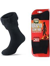 Mens Winter Thermals Socks Warm Plush Wool Thick Boots Socks