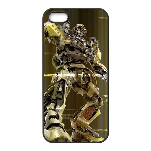LP-LG Phone Case Of Transformers For iPhone 5,5S [Pattern-6] Pattern-3