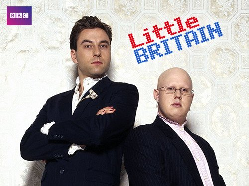 little britain online schauen