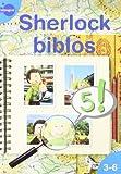 itsImagical Biblos Sherlock Unisex Abenteuerbuch