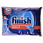 Finish Dishwasher Salt, 5 kg