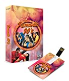 #1: Music Card: Romantic 90's - 320 Kbps MP3 Audio (4 GB)