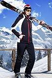 Nebulus Skijacke Davos - 4