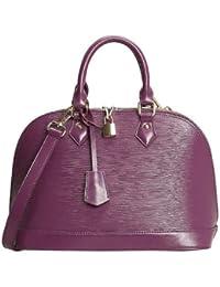 Valin Q0303,femmes véritable de modèle de sac à main en cuir