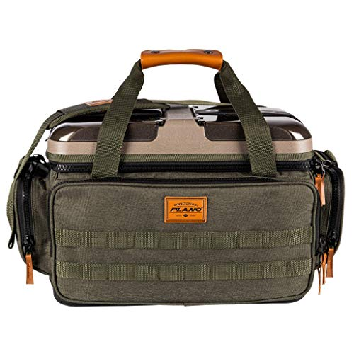 3700-serie (Plano A-Serie 2.0 Quick-Top 3700 Tackle Bag inkl. Vier 3700 Tackle Storage Stows)