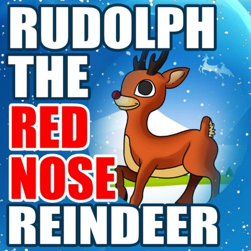 8454ddb08d871 Rudolph red nose reindeer the best Amazon price in SaveMoney.es