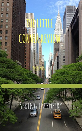 little-corner-review-spring-in-poetry-english-edition