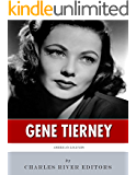 American Legends: The Life of Gene Tierney (English Edition)