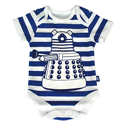 Doctor Who DW Boy's Kids Childre...