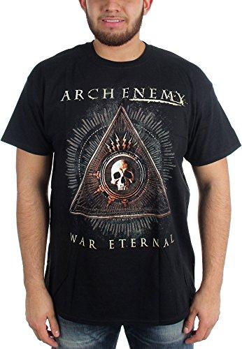 Arch Enemy-War Eternal-Maglietta da uomo