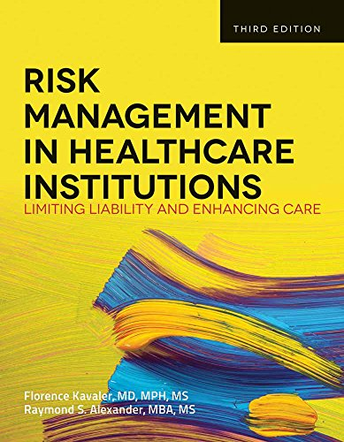 Pdf risk management in health care institutions full books by book details fandeluxe Choice Image