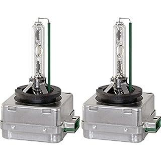 Osram XENARC NIGHT BREAKER UNLIMITED D4S HID Xenon-Brenner, Entladungslampe, 66440XNB-HCB, Duobox (2 Stück)