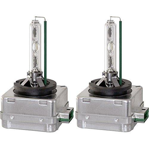 Osram XENARC NIGHT BREAKER UNLIMITED D4S HID Xenon-Brenner, Entladungslampe, 66440XNB-HCB, Duobox (2 Stück) -