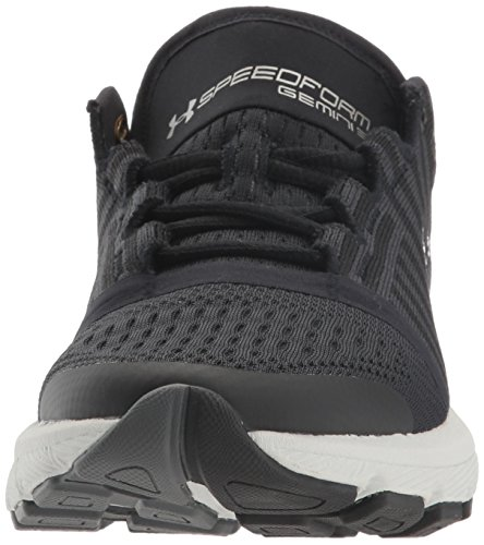 Under Armour Speedform Gemini 3 Women's Laufschuhe - SS17 BLACK | GLACIER GRAY