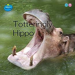 Hippo: Tadpole natural assimilation
