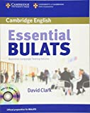 Essential BULATS with Audio CD and CD-ROM [Lingua inglese]