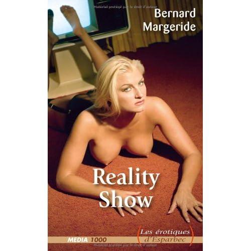Les érotiques d'Esparbec n°36 : reality show