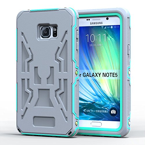 Etui Imperméable Galaxy Note 5, iThrough