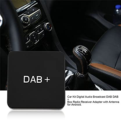 VBESTLIFE-Car-Kit-Digital-Audio-Broadcast-DAB-DAB-Box-Radio-Empfnger-Adapter-mit-Antenne-fr-Android