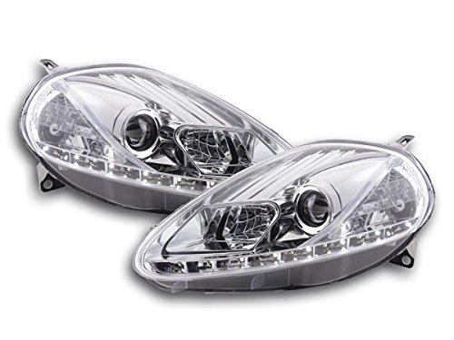 FK accessori Fanale auto fanale anteriore lampadine fari Daylight fkfsfi13001di ricambio