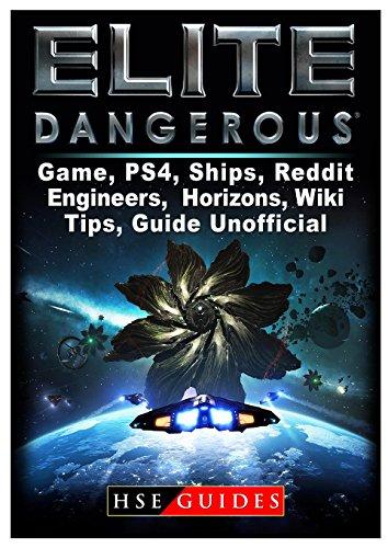 Elite Dangerous Game, PS4, Ships, Reddit, Engineers,...
