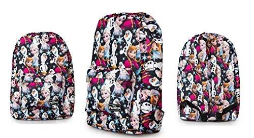 frozen-elsa-anna-olaf-nylon-backpack-12-x-16in-by-disney