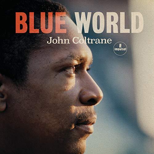 Blue World [Vinyl LP]