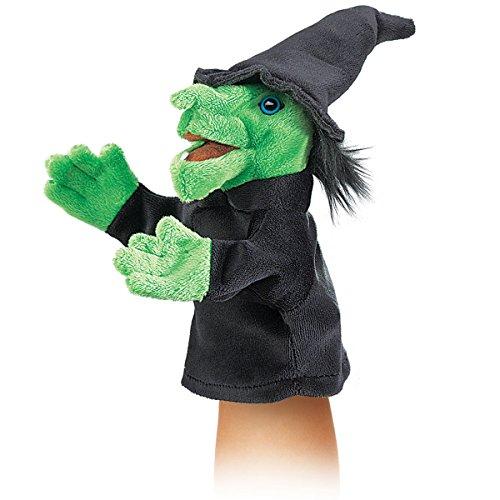 Folkmanis - Marioneta Puppets 2984