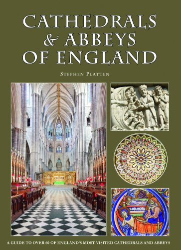 Cathedrals and Abbeys of England (Pitkin Cathedral Guide)