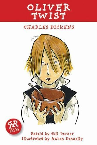 Oliver Twist (Real Reads) por Charles Dickens