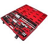 maXpeedingrods Einspritzdüsen Injektoren Auszieher Werkzeug Diesel Abzieher Satz CDI Universal
