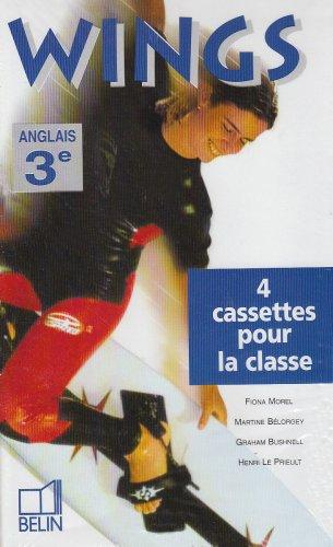 Wings 3e - Classe