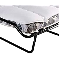Snugglemore Mattress Topper Bunk Bed/Double Pull Out Sofa Bed Size/Camping Bed Protector