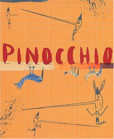 Pinocchio par Collodi