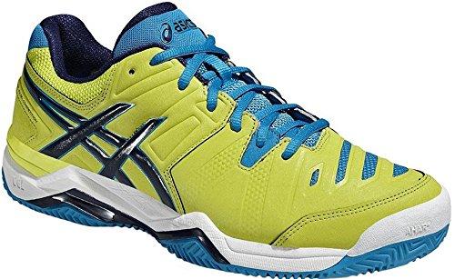 Asics Gel-Padel Competition 2, Zapatillas de Tenis para Hombre (46.5 EU)