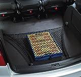 Gepäcknetz Original VW Touran Kofferraum Netz Zubehör 1T0065110 5-Sitzer