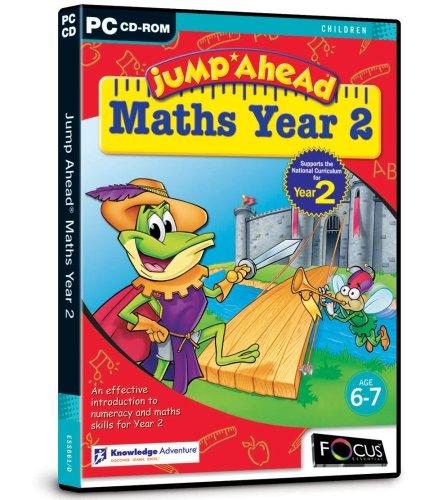 Jump Ahead Maths Year 2 (PC) Test